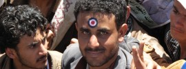 In the wilds of Yemen, the Arab revolution changes everything.